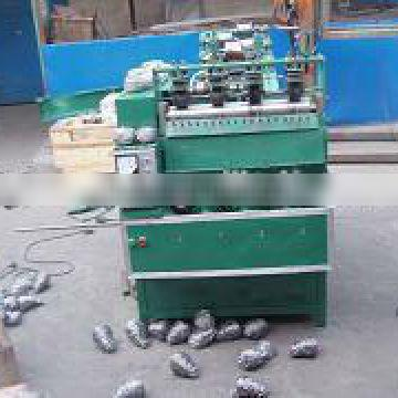 High quality automatic scourer making machine/cleaning ball /scrubber