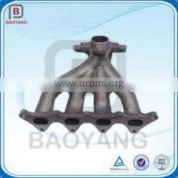 China Cast Iron E60 Exhaust Manifold For BMW 5 Series