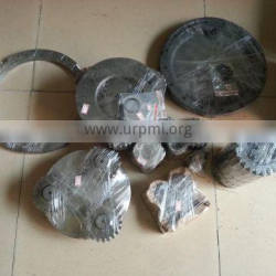 trave reduction gear for VOLVO EC360BLC final drive gear