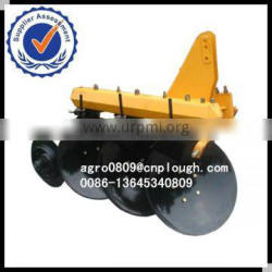 tubed disc plough functions of the disc plough