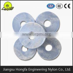 Customized various nylon gear for excavating machine