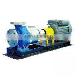 API 685 heavy duty stainless steel pump for chemical and oil industry services