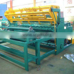 Hot Sale HT-2500A Welded Wire Mesh Machine Production Line