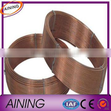 SAW Welding Wire Manufacturer Widely Applied to Welding of Carbon Steel