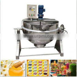 High quality gas fire cooking pot