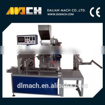 CY039 CE Certification High Efficiency Automatic Flexible Straw Wrapping Machine