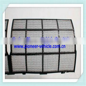 stainless steel wire mesh/air conditoner filter mesh/stainless steel coffee filter wire mesh