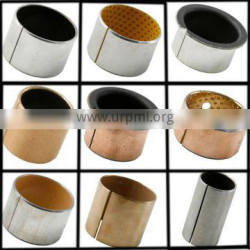 Customized self lubricating tension bushes,tension bushing,tension bush