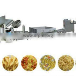 Series of inflating food machine with excellent quality