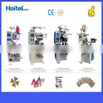 Factory price coffee sachet packing for small business manufacturing machines