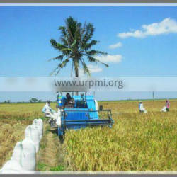 New agricultural machines in Super Supplier