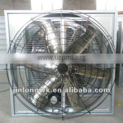 Hanging Exhaust Fan for Cowhose with CE