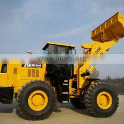 Ansion ZL50E wheel loader with Cummin engine with CE