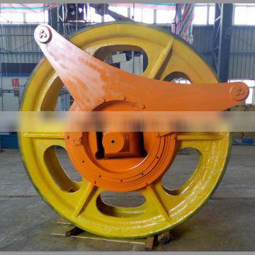 High Quality Cable Pulley