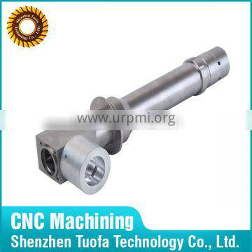 Parts used Mini Metal CNC Milling Machine for sale in China