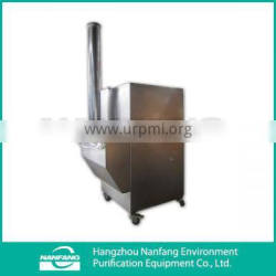 Manufacture High Quality TUOER-12/C Industrial Cartridge Vibrating Portable Toner Collecting Device
