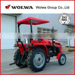 chinese farm tractor price with excellent quailty GN504, 50HP
