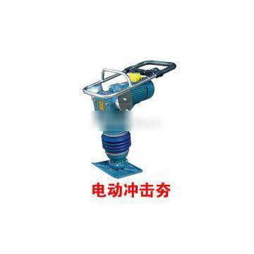 HCD90 electric tamping rammer ,Rammer made in China