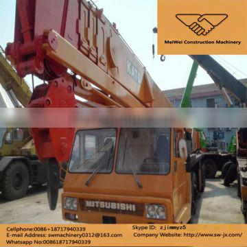used kato NK450 crane 45t for sale in china