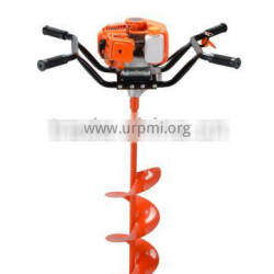 Euro II earth auger GD490/Post hole digger