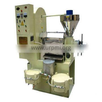 Good quality high capacity cold press oil expeller