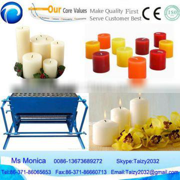 High quality and best selling home use candle making machine