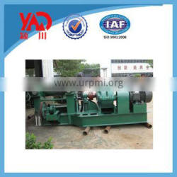 WASTE TYRE RECYCLING MACHINE TO RUBBER POWDER PRODUCTION/ TYRE
