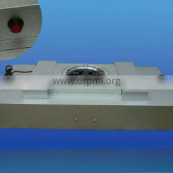 Electronic industry high efficiency Clean Booth Fan Filter Unit