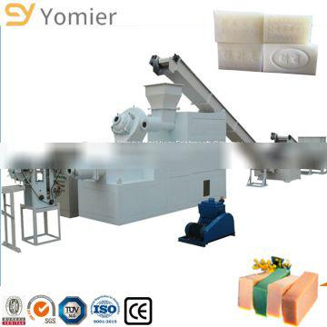 Top Selling Detergent Soap Making Machines/Toilet Soap Production Line