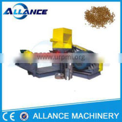 High efficiency low price small animal feed pellet mill