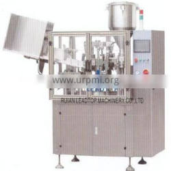 LTCR-80 Automatic Tube Filling and Sealing Machine