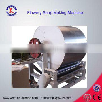 Flowery soap making machines(CE certified)