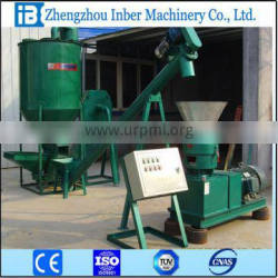 hot selling pellet press machine with cheap price top quality