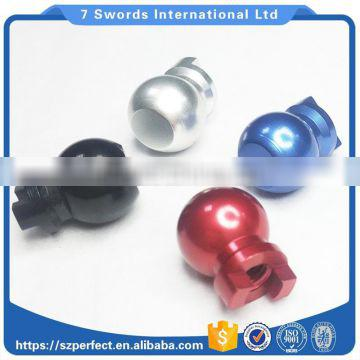 High Quality CNC Mechanical parts Used in Sporting Goods Tools