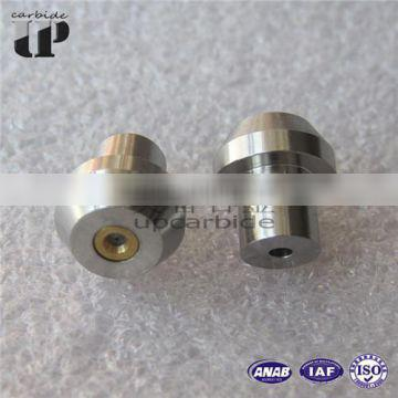 china top ten selling products price diameter OD6.35*ID0.5*76.2mm gold carbide abrasive nozzle