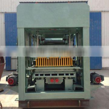Good quality with high performance Sincola concrete block making machine