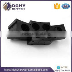OEM/ODM China Factory Anodized Aluminum Parts Supplier