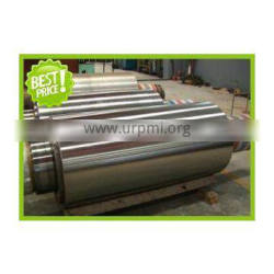 six roller rolling mill