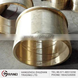 OEM Copper Sleeve Bushing in High Quality
