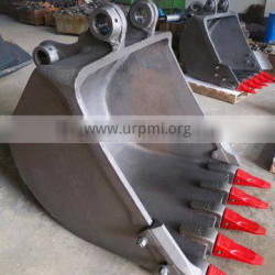wearable excavator bucket use for PC200/PC210
