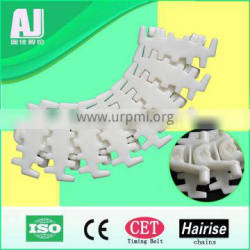 Your ideal manufacturer of plastic slat top chain