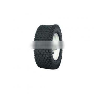 10in Pneumatic Tubeless Rubber Wheel For hand trolley and cart