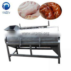 High Quality Pig Trotter hair removing Machine on Sale