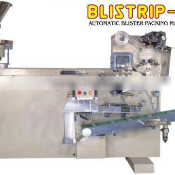 Automated High Speed Blister Packaging Machine.