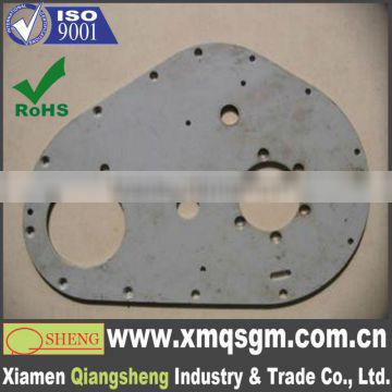 Stainless steel Sheet Metal Drilling and Stamping Parts