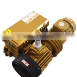high quality XD series single or double stage rotary vane vacuum pump