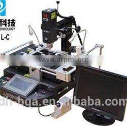 Dinghua DH-A1L-C mobile phone soldering iron BGA rework station desoldering silicone mat for phone and xbox360 chip Supplier's Choice