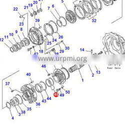 19M-15-19260 19M-15-19261 seal ring for D85A-21 bulldozer