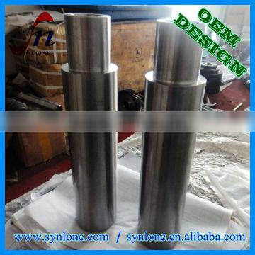 High quality OEM Polishing steel forging shaft with Oil blooming