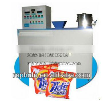 Top quality detergent powder making machine with stable performance on sale